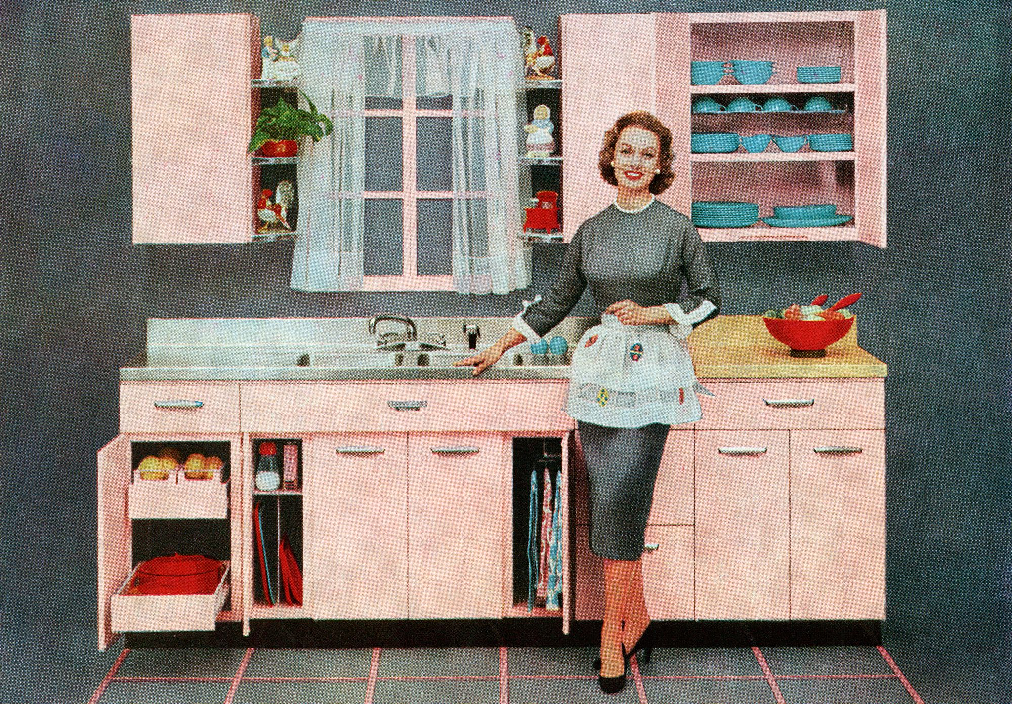 kitchen.pink
