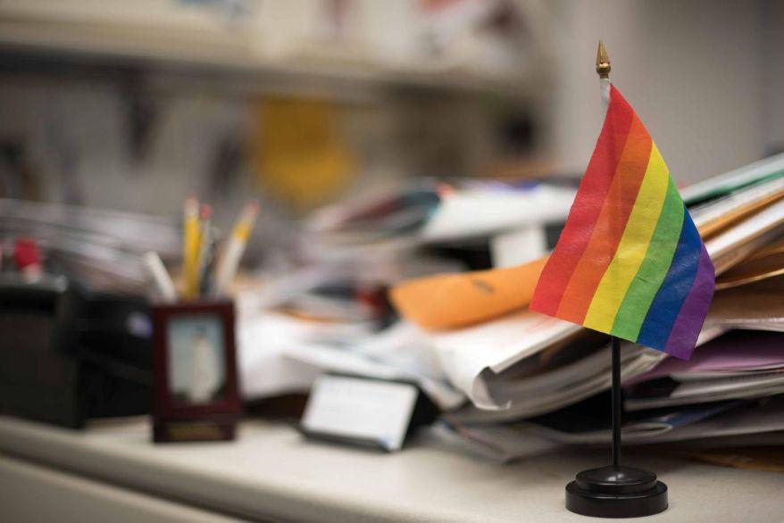 emprego trabalho LGBTI estudo Portugal