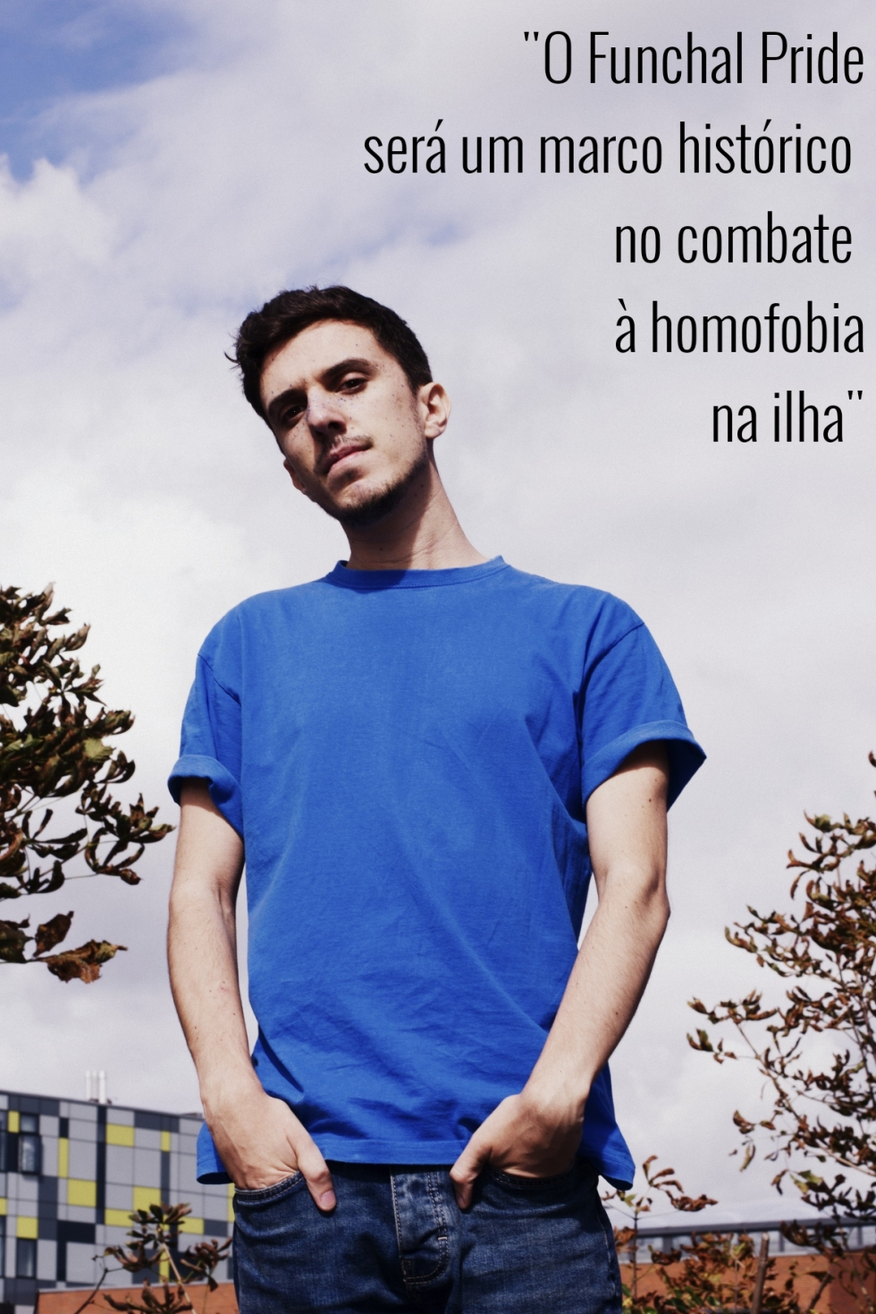 Noun entrevista esqrever cultura música portugal madeira pride funchal 3