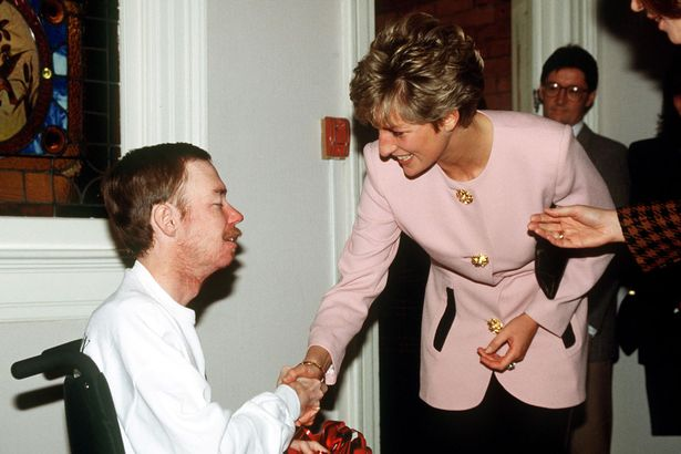 Princess-Diana vih sida