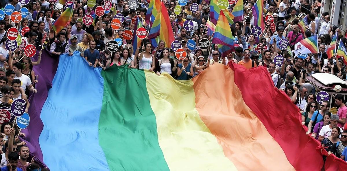 Turquia: Política De Silenciamento Proíbe Todos Os Eventos LGBTI