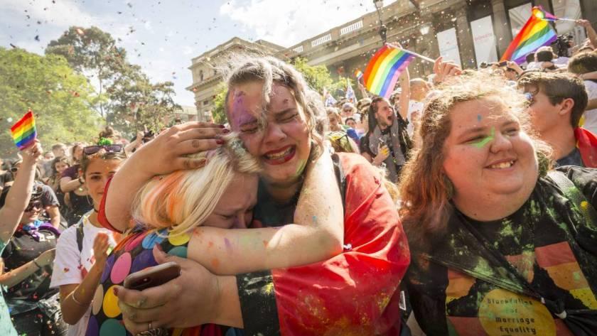 australia casamento homofobia 2