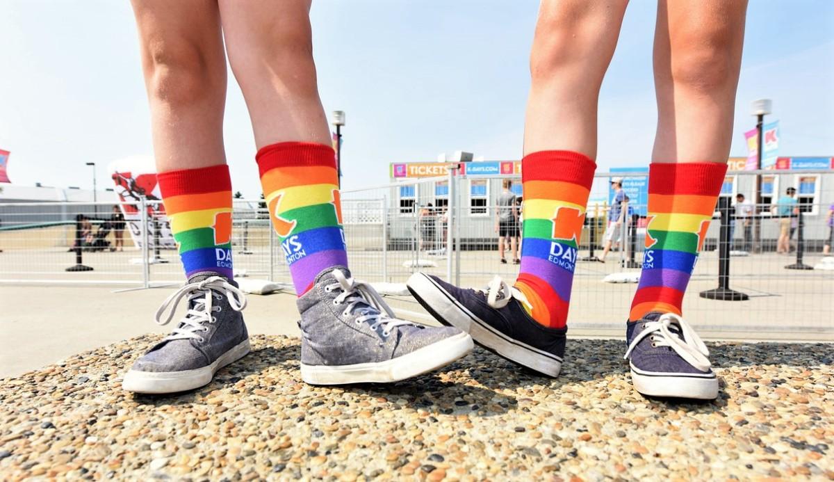 Quando um orçamento participativo jovem é sobre o Desporto Inclusivo LGBT!
