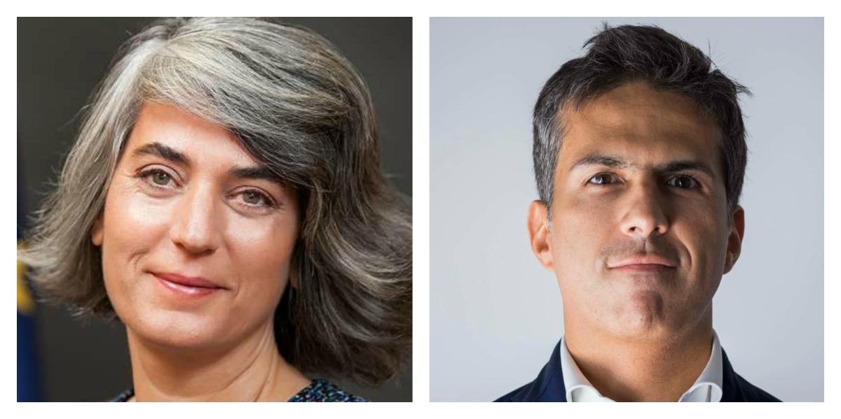 Graça Fonseca e Adolfo Mesquita Nunes: A Importância Das Saídas De Armário Na Política