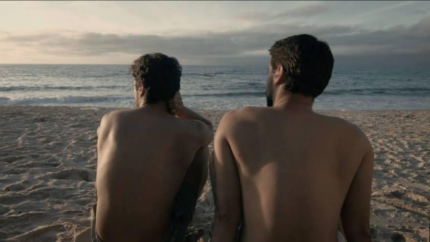 MAR cinema lgbti portugal peniche william vitória