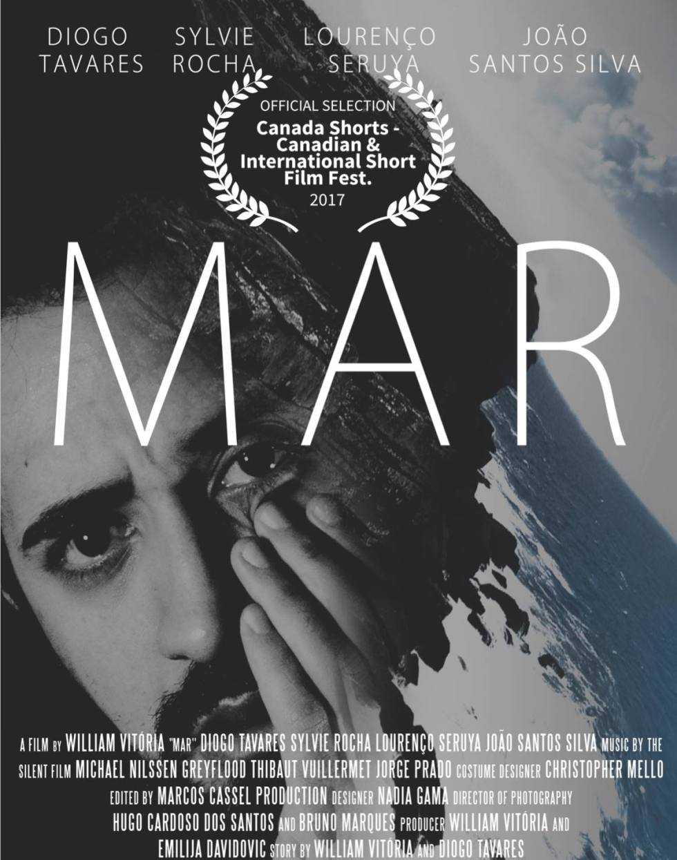 Cinema MAR cultura lgbti Portugal Canadá Peniche
