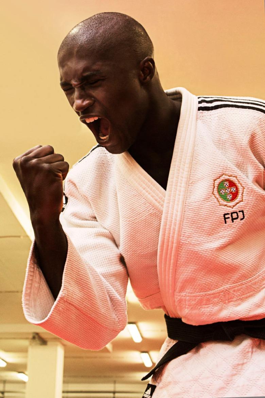 Célio Dias coming out Gay LGBTI Trend me too | Days of Light and Fights | Treino de Judo