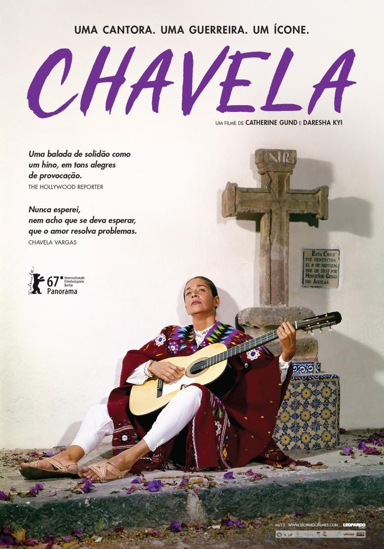 Chavela mulher lésbica doc documentário cartaz cinema portugal música cultura LGBTI.jpg