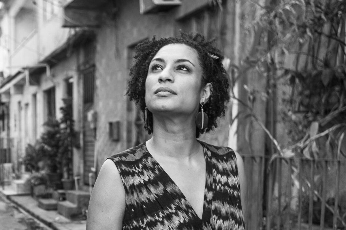Marielle Franco: Política, Feminista, Negra, Favelada E, Ainda Que Largamente Omitido, Bissexual