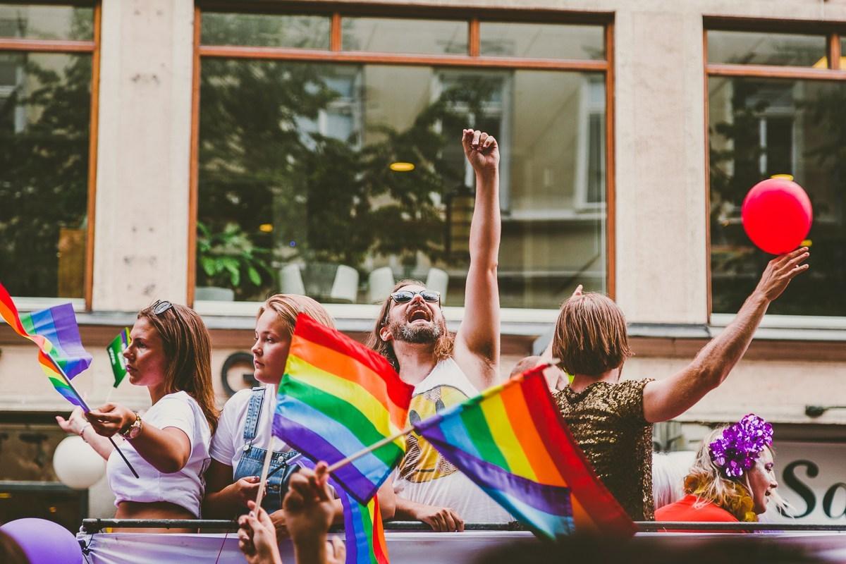 """Candidatura ao EuroPride 2022: """"A participação cívica deixou de ser património hegemónico de ativistas LGBTI+"""""""