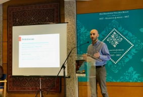 conferência rede ex aequo desporto família LGBTI Paulo Silva