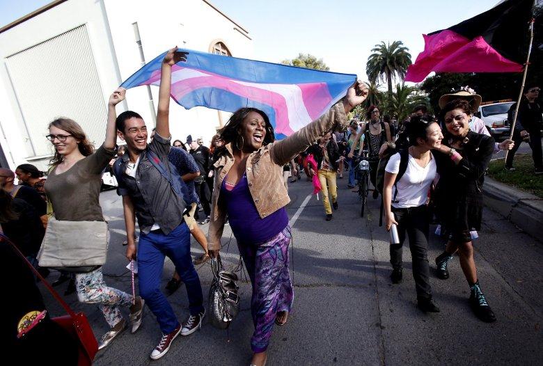 trans pride visibilidade identidade género autodeterminação Portugal