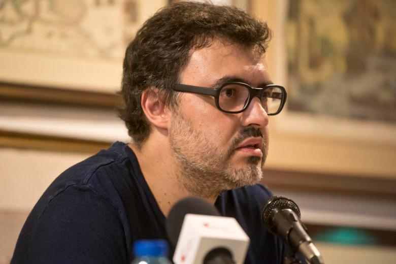 João Miguel Tavares