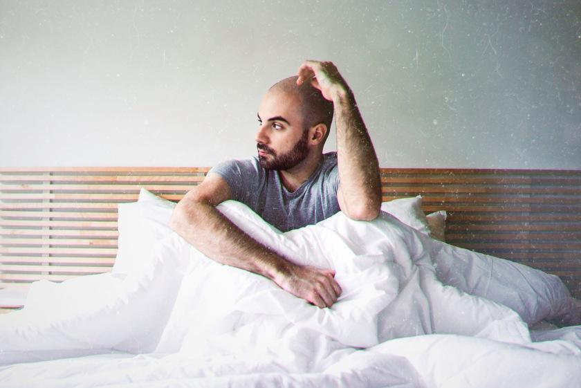 Tiago Braga Ilusão entrevista LGBTI Portugal Cultura Música Pop