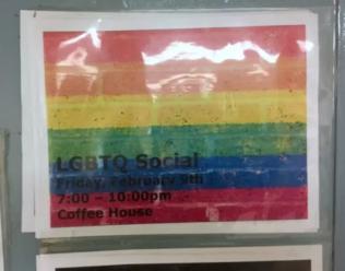 Pride Orgulho Antártida LGBTI