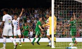 Irlanda EUA desporto futebol pride 3
