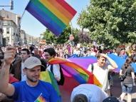Marcha Orgulho LGBT 2018 Porto Portugal Pride