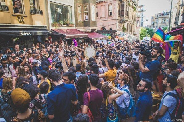 istambul pride 2018 7