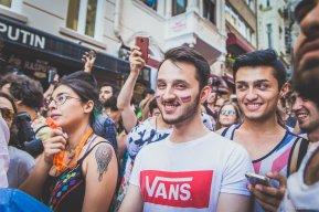 istambul pride 2018 9