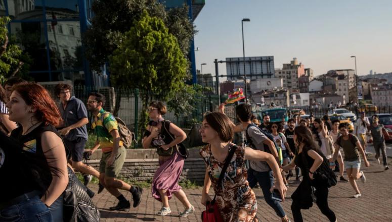 istanbul pride 2018 3