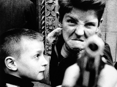 William Klein/'William Klein ABC'/Abrams