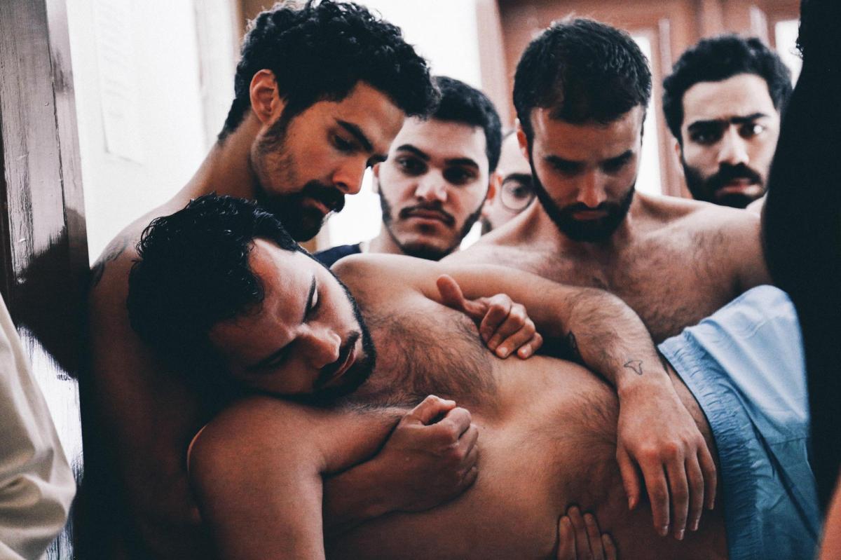 "Queer Lisboa 22: ""Martyr"" de Mazen Khaled"