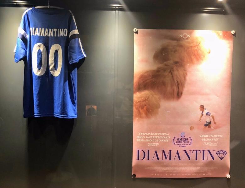 Diamantino Queer Lisboa 22 2018 Cinema