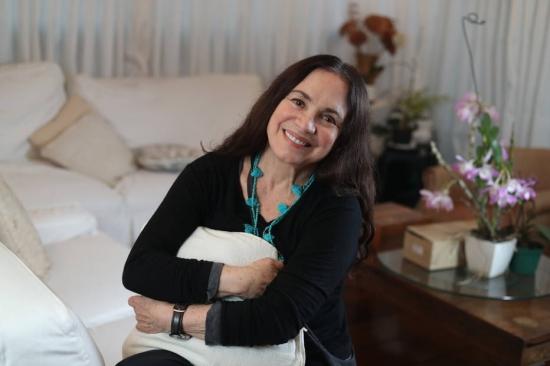 Regina Duarte Bolsonaro Brasil Política Homofobia