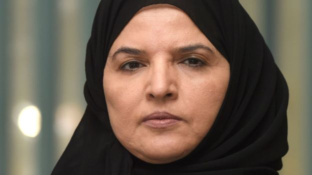 "Arábia Saudita ""torturou mulheres ativistas"""