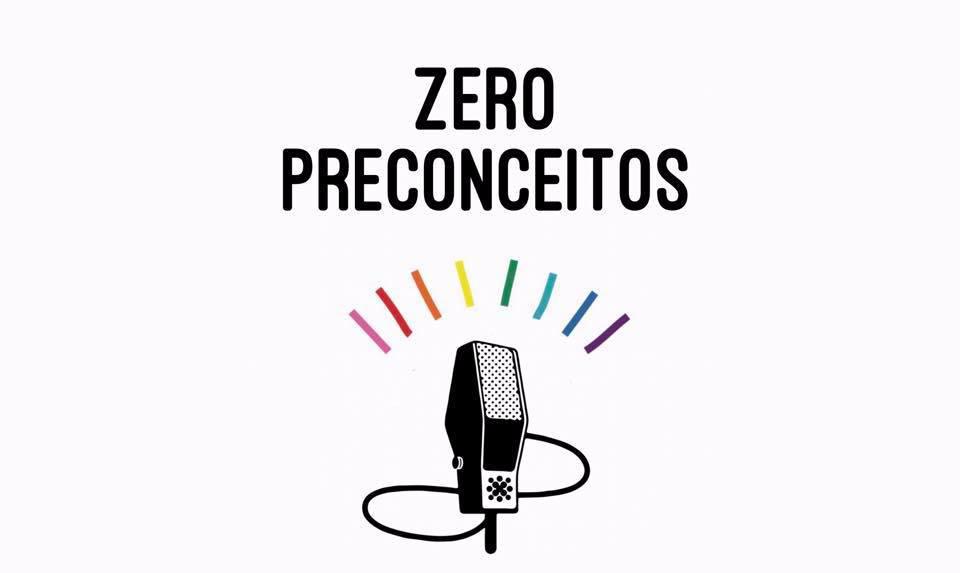 """Novo podcast LGBTI+ português: """"Zero Preconceitos"""""""
