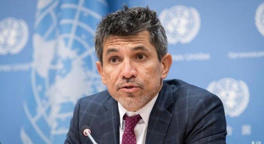 Moçambique: Especialista da ONU pede fim da marginalização LGBT