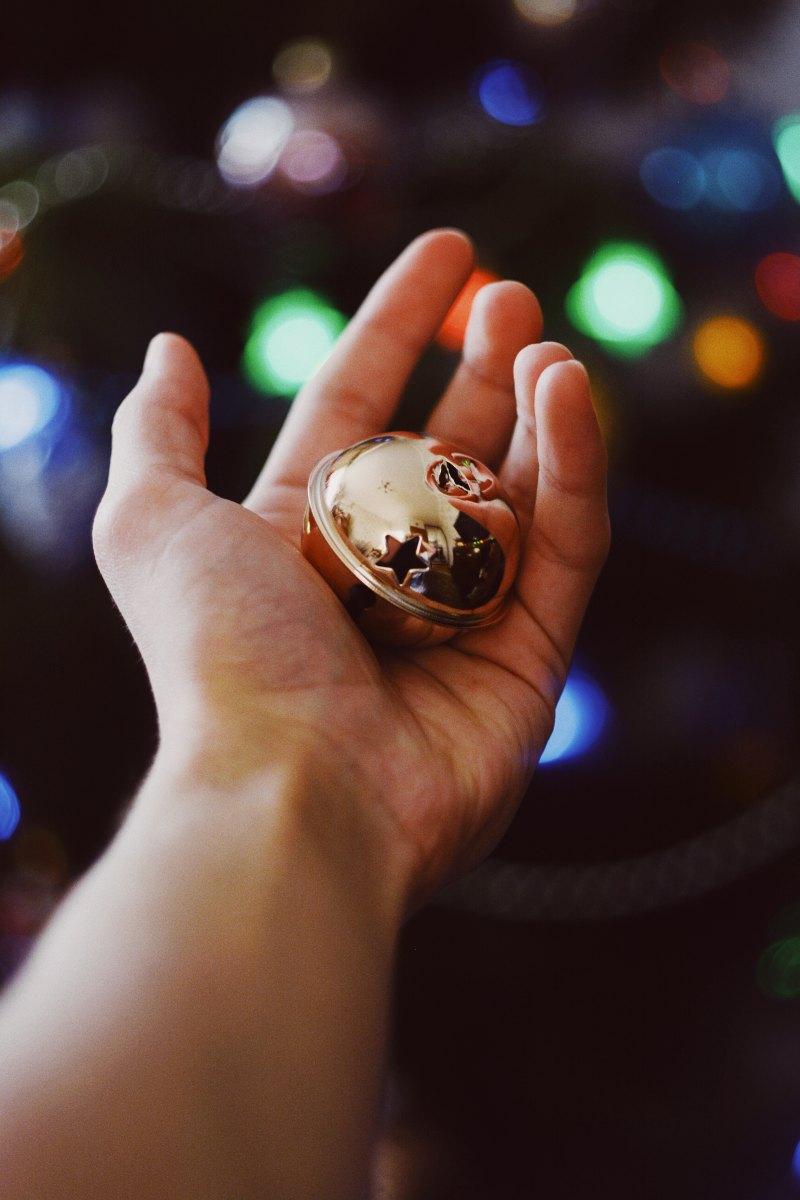 O Natal de cada pessoa