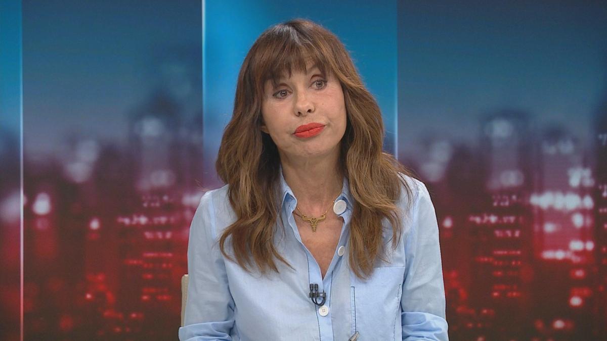 """Manuela Moura Guedes: """"LGBTI, o I é a Ideologia"""""""