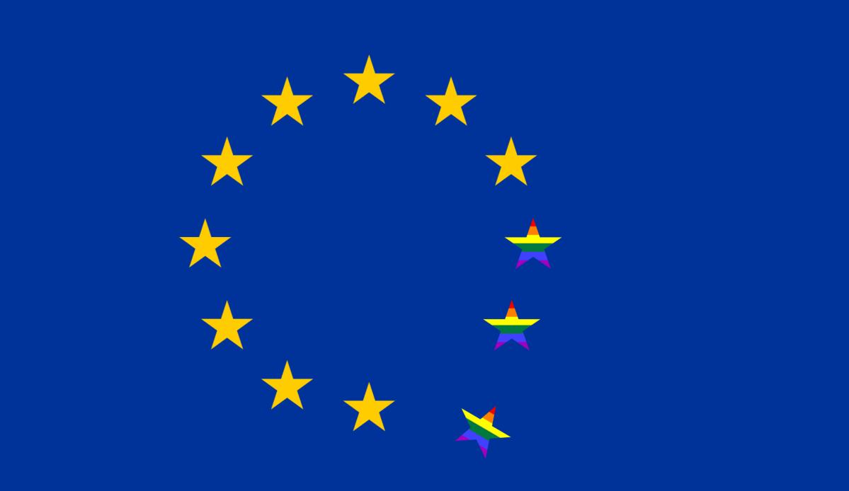 Eleições Europeias: estão os direitos LGBTI em causa?