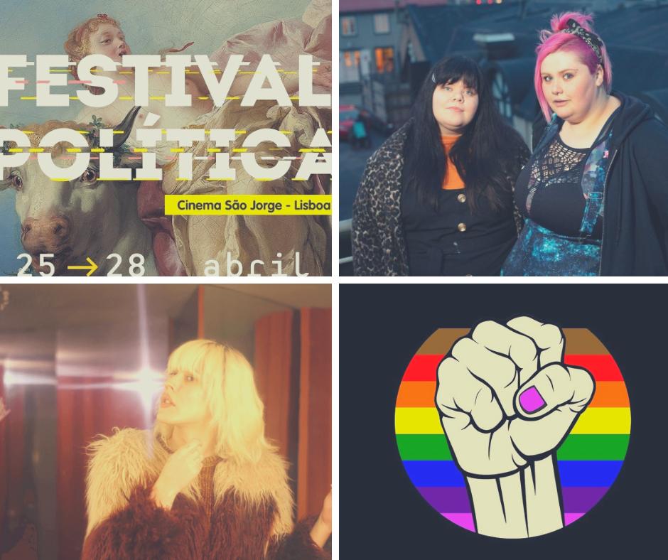 Festival Política 2019: Destaques LGBTI