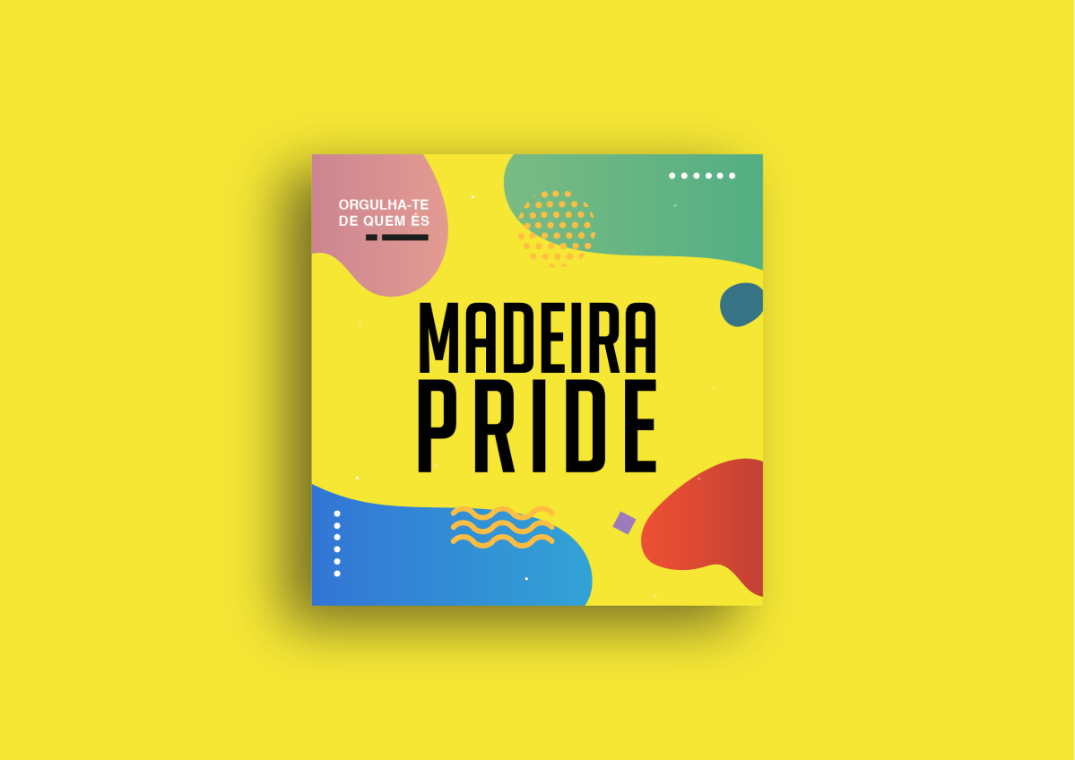 Sem vergonha e com Orgulho, este ano há Madeira Pride!